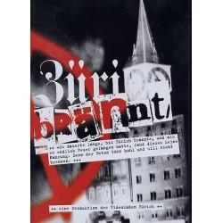 Züri Brännt