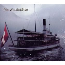 Die Waldstätte (4DVD & 3CD)