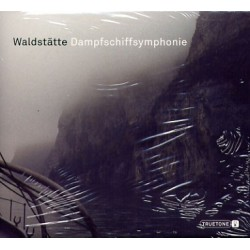 Die Waldstätte: Dampschiffsymphonie (1 DVD & 1 CD)