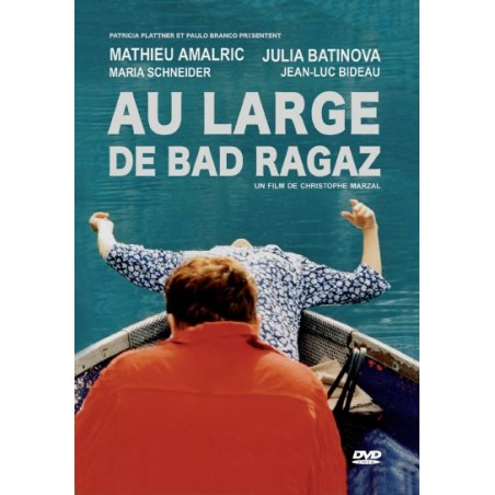 Au large de Bad Ragaz