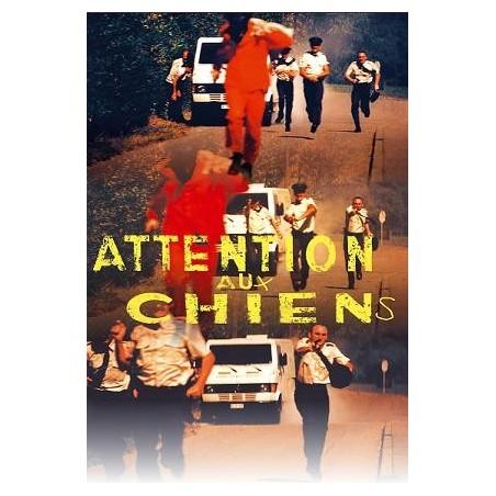 Attention aux chiens (Edition allemande)