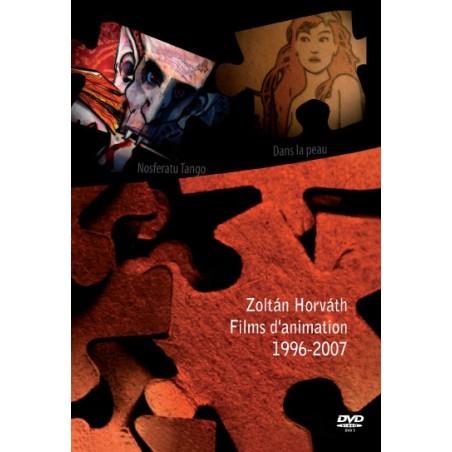 Zoltàn Horváth, Films d'animation