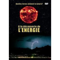 A la découverte de l'Energie