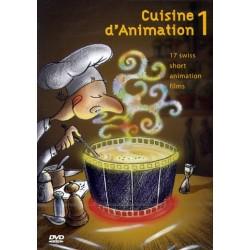 Cuisine d'animation 1