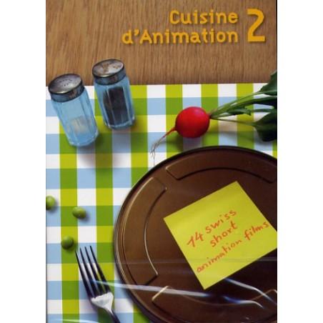 Cuisine d'animation 2