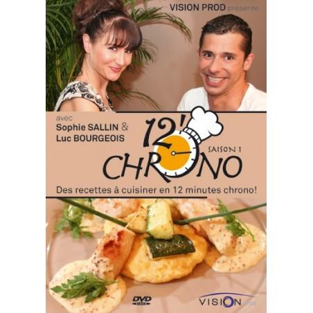 12min Chrono