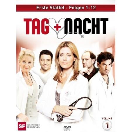 TAG+NACHT Vol.1