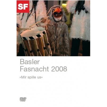 Basler Fasnacht 2008