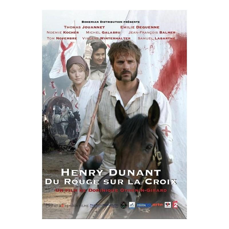 Henry Dunant - Rot auf dem Kreuz