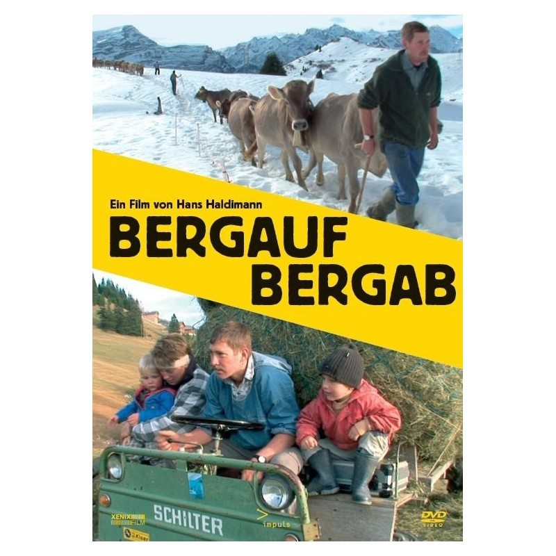 Bergauf Bergab - G