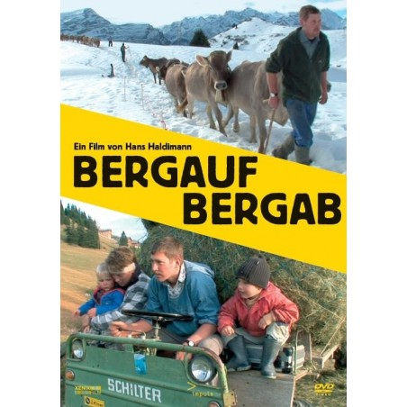 Bergauf Bergab - D