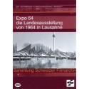 Die Landesausstellung von 1964 in Lausanne (German ed.)