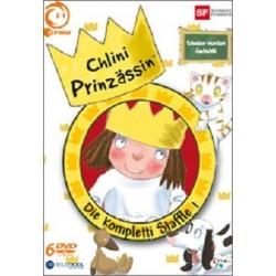Chlini Prinzässin - Kompletti Staffle 1