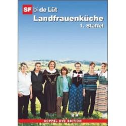 Landfrauenküche - 1. Staffel