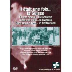 Il était une fois... la Suisse (Französische Fassung))