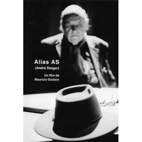 Alias AS, André Steiger