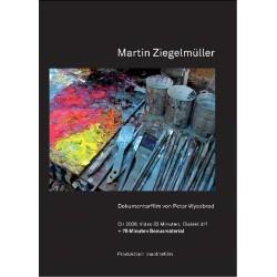Martin Ziegelmüller