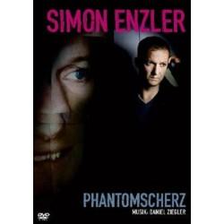 Phantomscherz - Simon Enzler