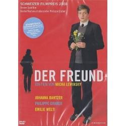 Der Freund - Deutsch
