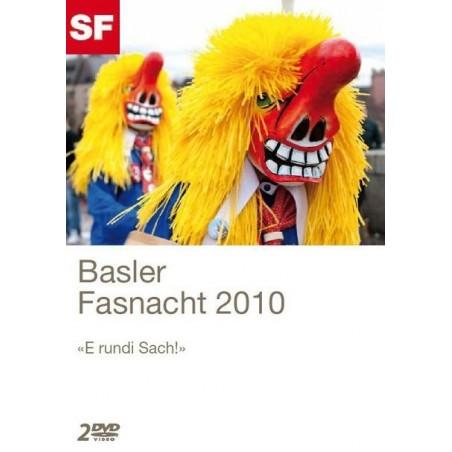 Basler Fasnacht 2010
