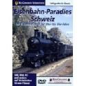 Eisenbahn-Paradies Schweiz