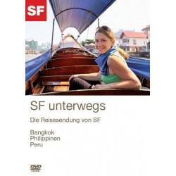 SF unterwegs: Bangkok, Philippinen, Peru
