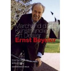 Art Dealer - Ernst Beyeler