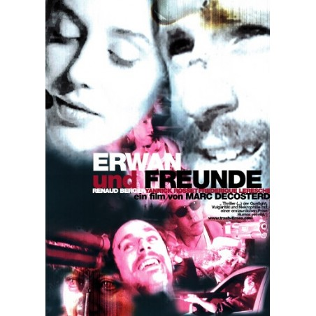 Ewran and Friends (French edition)