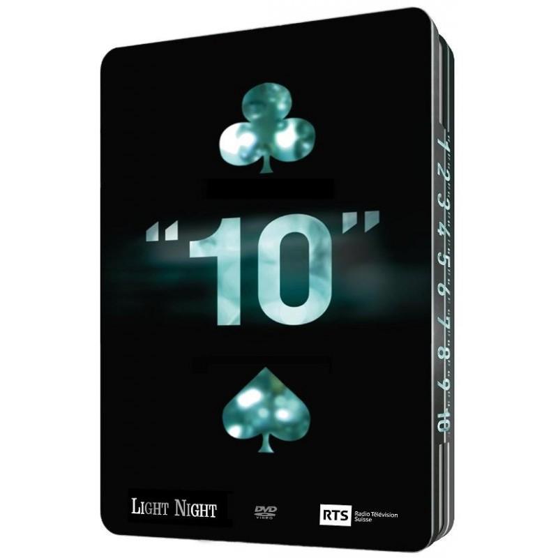 """""""10"""" la série"""
