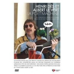 Poet'Machine - Henri Dès & Albert le Vert