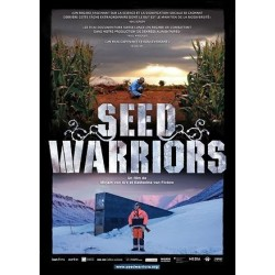 Seed warriors - Französische Fassung