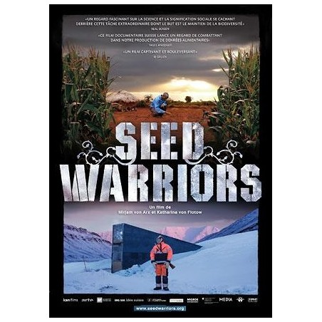 Seed warriors - French Edition