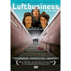Luftbusiness