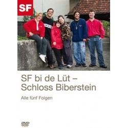bi de Lüt - Schloss Biberstein
