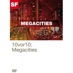 10vor10: Megacities