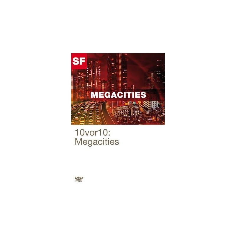 10vor10: Megacities