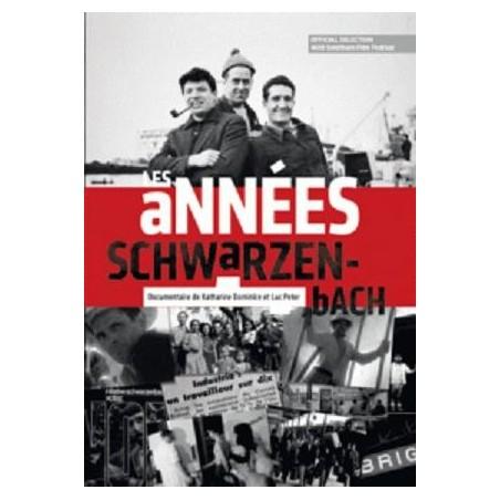 Les années Schwarzenbach - F