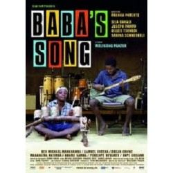 Baba's Song