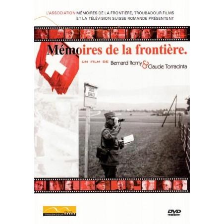 Mémoires de la frontière