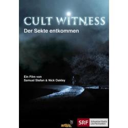 Cult Witness