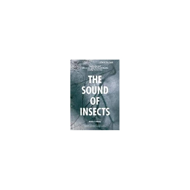 The Sound of Insects