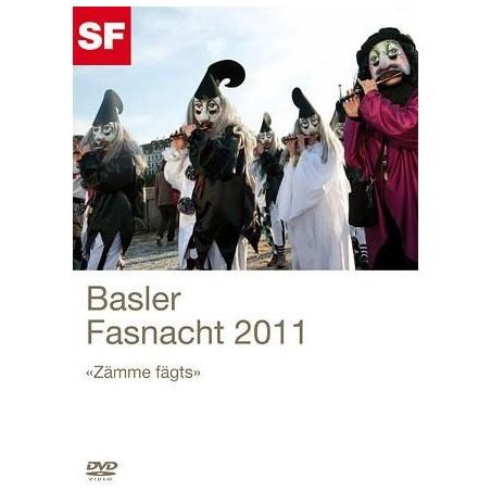 Basler Fasnacht 2011