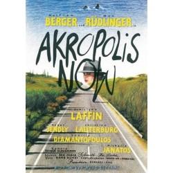 Akropolis Now