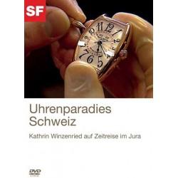 Uhrenparadies Schweiz