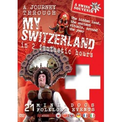 A journey through my Switzerland