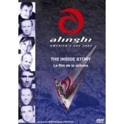 alinghi - The inside story