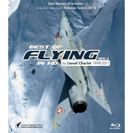 Best of Flying vol. 1 - Blu-ray