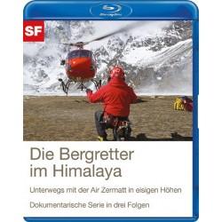Bergretter im Himalaya, die HD