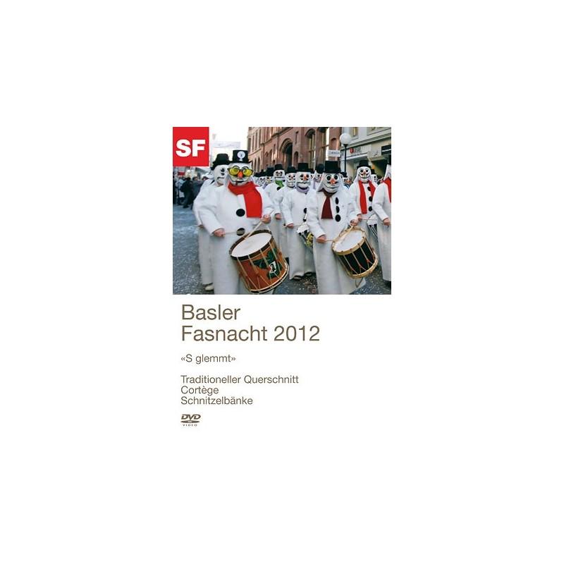 Basler Fasnacht 2012