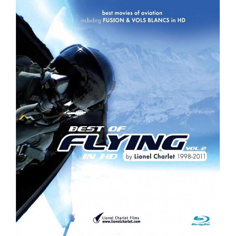 Best of FLYING in HD - vol.2